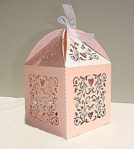 Krabička na výslužku - růžová